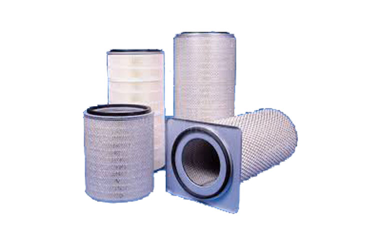 Dust Collection Filter Elements Behringer Offers Many Types Of