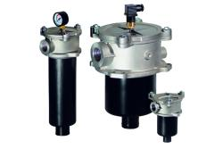 BFTTR Tank-Mounted Return Line Filters
