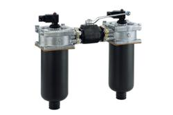 Duplex-Tank Top Return Line Filter Pi 5100
