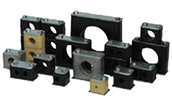 Behringer Industrial Clamps